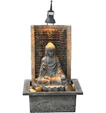 Meditation Inomhusfontän