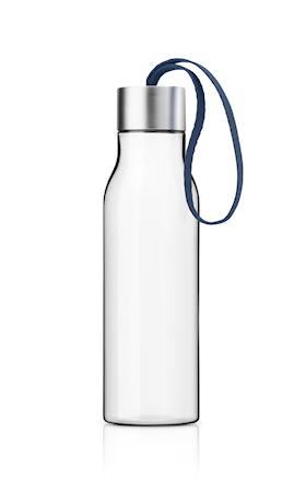 Dricksflaska 0,5 l - Navy blue