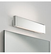 Bergamo LED spegelbelysning