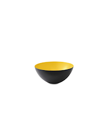 Krenit Skål Gul Ø 8,4 cm