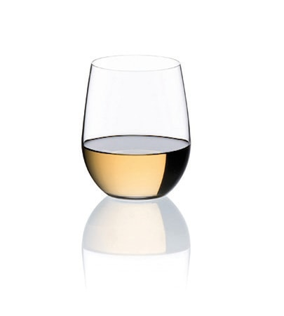 Riedel The O Wine Tumbler, Viognier/Chardonnay, 2-pack thumbnail