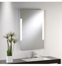 Imola 900 spegel med belysning