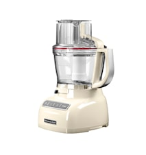 Foodprocessor crème, 3,1 liter