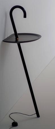 Bild av Martinelli Luce Clochard sidobord m. LED-belysning