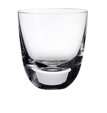 American Bar Bourbon Cocktail tumbler