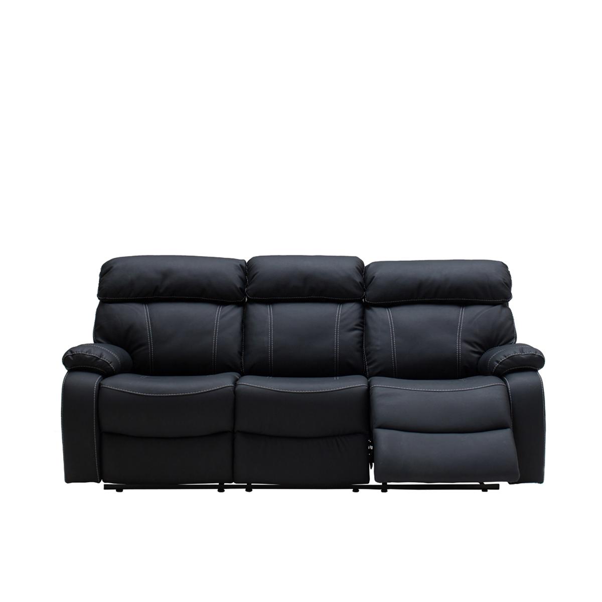 Alberta 3-sits soffa