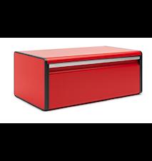 Brødboks Passion Red