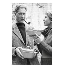 Nanna & Jørgen Ditzel