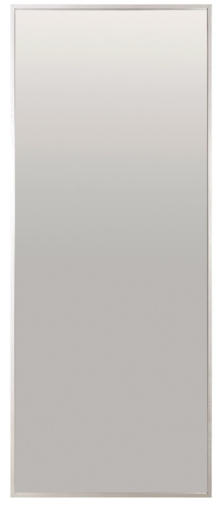 Box spegel - Vit