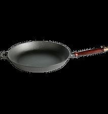Brasseri stegepande 29 cm emalj