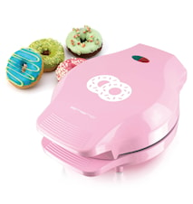 Emerio Donut Maker Rosa
