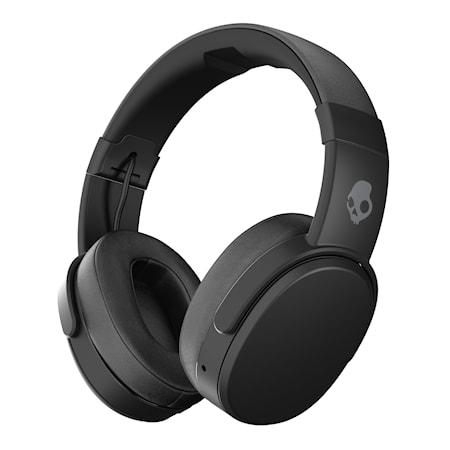 Skullcandy Crusher Wireless Svart Over-Ear Trådlös Mic