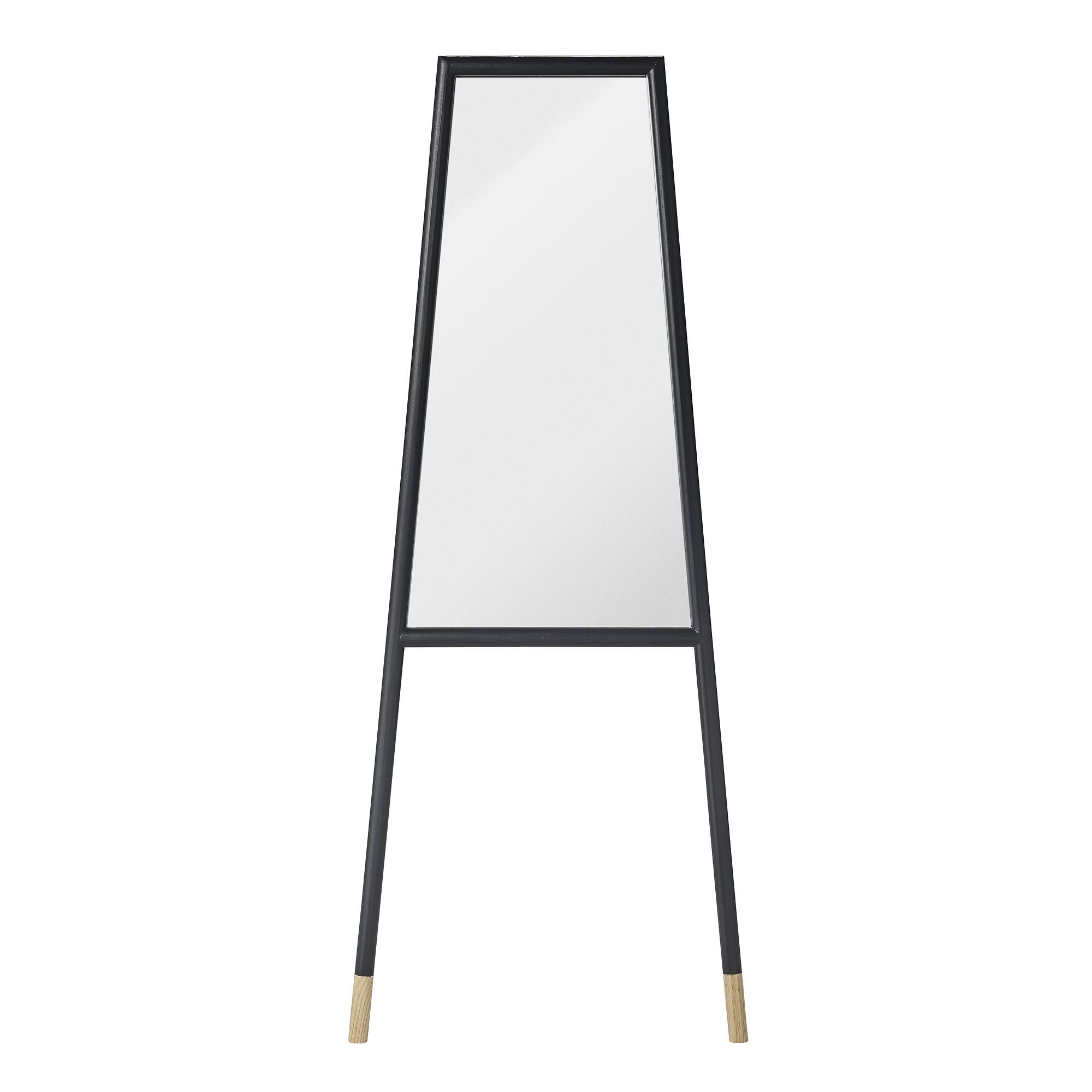 Bloomingville spegel med träram