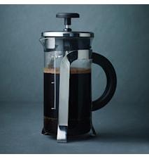 Kaffepress 3 koppar