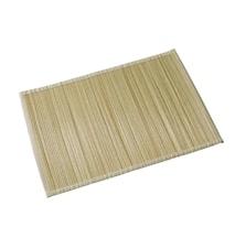 Essent. Bamboo Bordstablett Ljusgrön