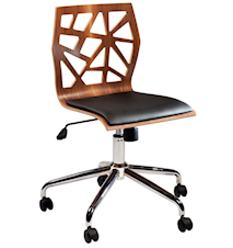 Funky kontorsstol