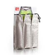 Active Champagne Cooler Platinum