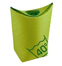 Tvättkorg Lime 79x27 cm