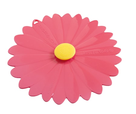 Charles Viancin Daisy Kansi Vaaleanpunainen 23 cm
