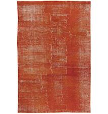 Vintage Rug Orange
