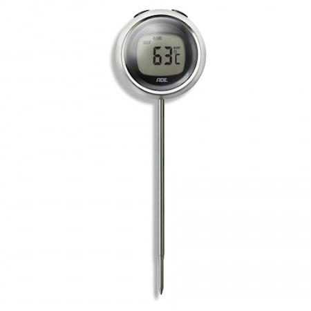 BBQ Termometer Svart