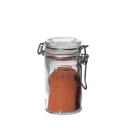 Galzone Lasinen maustesirotin 9 cm