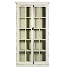 Countryside cabinet - cream