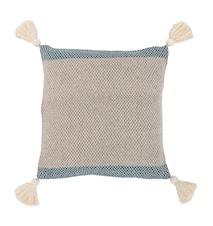 Kudde Cotton 45x45 cm