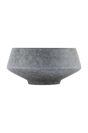 House Doctor Kulho Stone 18 cm – Harmaa