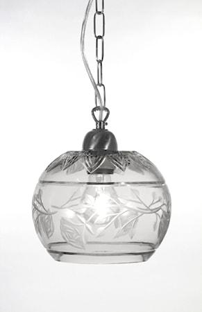 Bild av Globen Lighting Pendel Clara Klar