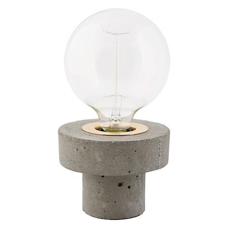 Pin Bordslampa 13 cm
