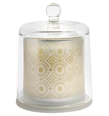 Bell doftljus Teawood/Sugarcane - Natur