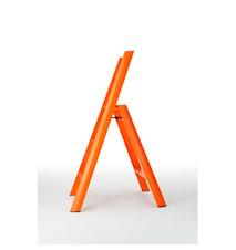 3 step Orange