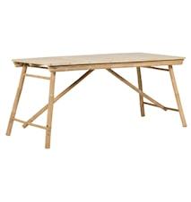 Bamboo bord
