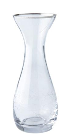 Bild av KJ Collection Vas Silver 17 cm