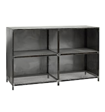 Iron sideboard