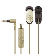 YAMAHA EPH-R52 In-Ear Guld Mic