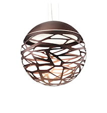 Kelly large sphere taklampa