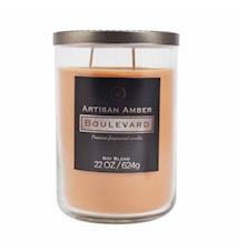 Core Doftljus Artisan Amber 624 g