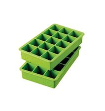 Isbitsform Lime 15 bitar 2 st