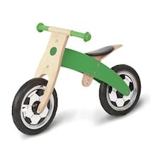 Jogi springcykel