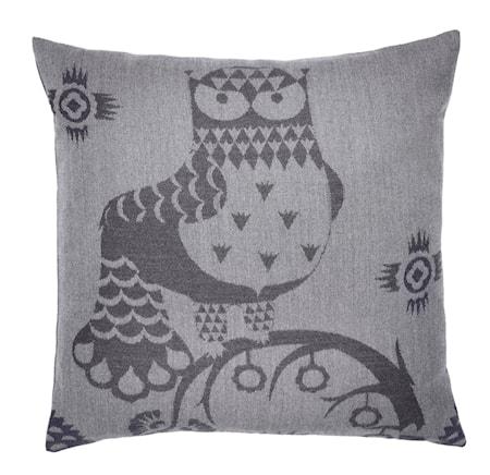 Bild av Iittala Taika kuddfodral 50x50 cm grå linne