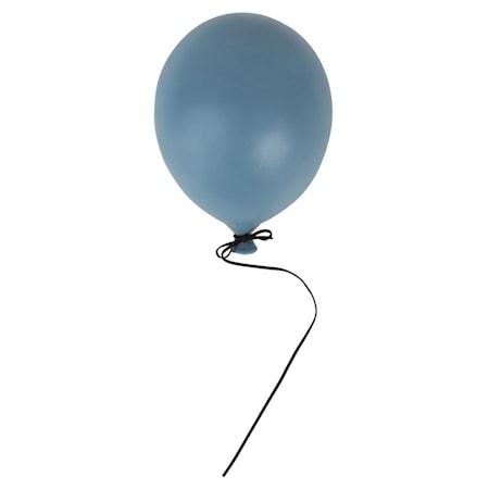 Dekoration Balloon 13x17 cm