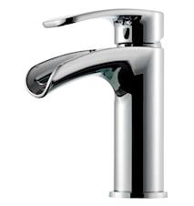 EVO070 Håndvaskblander Waterfall Krom