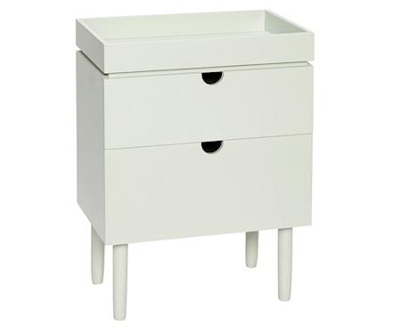 Bild av Hübsch Dresser drawer byrå
