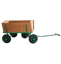 Beach wagon vagn