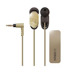 YAMAHA EPH-W32 Bluetooth In-Ear Guld Mic