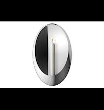 Aura Stearinlyslampe