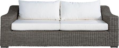 San Diego 3-sits soffa inkl dyna - Vintage
