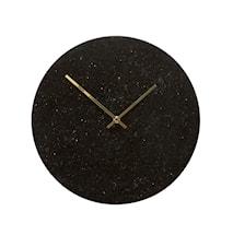 Klocka ø35x1 cm